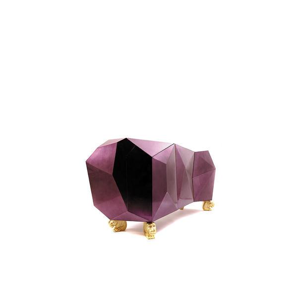 DIAMOND AMETH