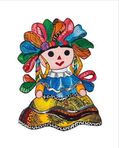 La María