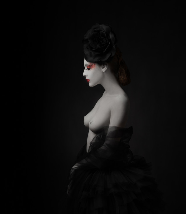 BLACK ROSE PROFILE...