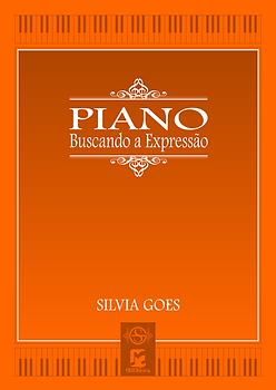 Ebook. Silvia Goes - Piano - Buscando a