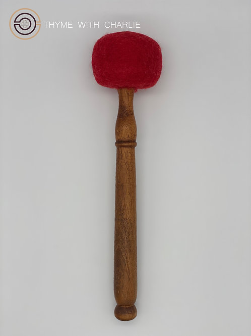 Small Rubber Mallet