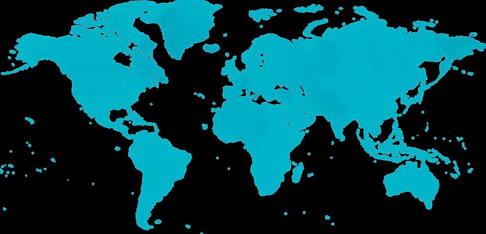 TWC-World Map