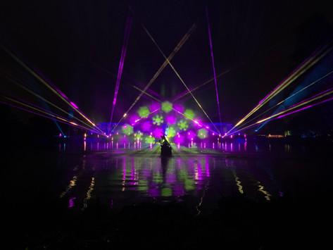 Christmas at Kew 2020