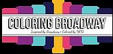 Coloring Broadway Logo.png