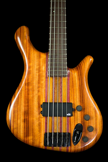 RG 5-String Bass