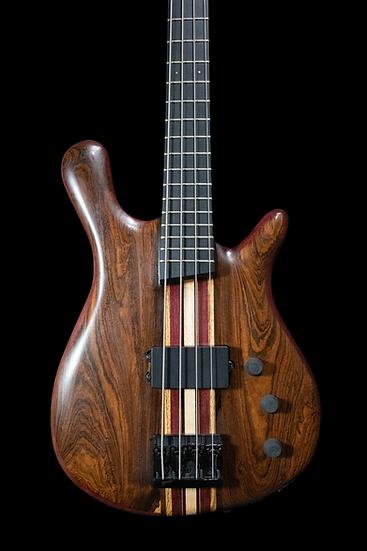 RG 4-String Bass