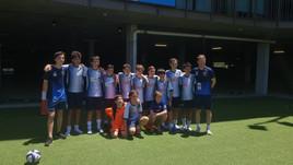 Gold Coast International 2020