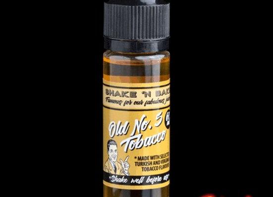 Old No. 5 Tobacco