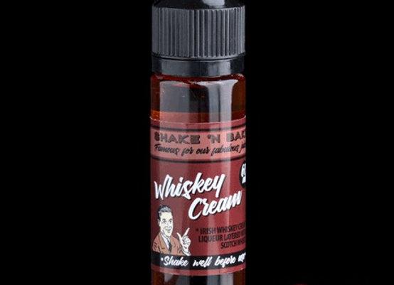 Whisky Cream