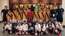 Gold Coast International 2019