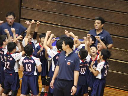 第40回東京新聞杯(男子)