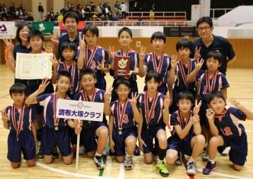 第38回東京新聞杯
