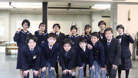 3.24 6年生卒業