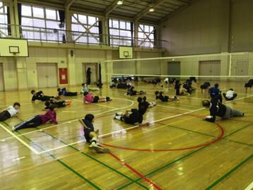 4.12 体幹トレーニング教室