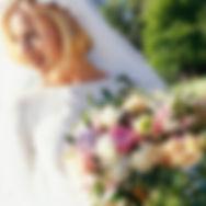 Sommer-Braut