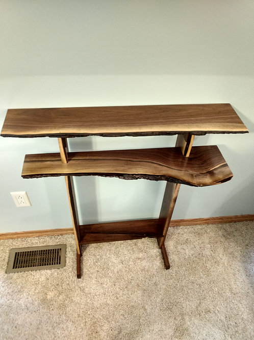 Hall or Entry Table