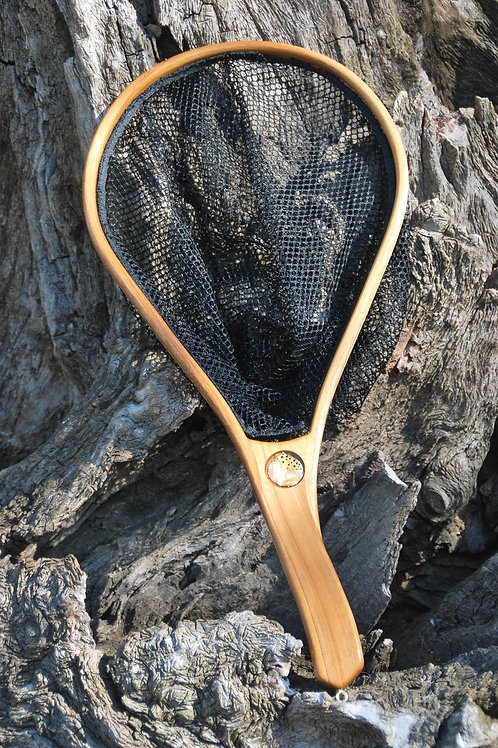 Aspen Leaf Net