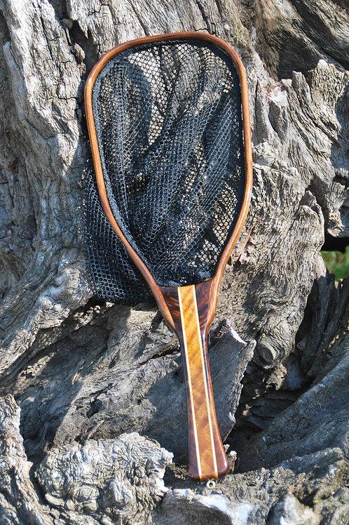 Walnut Hoop Net