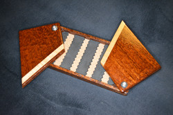 Double-lid Fly Box