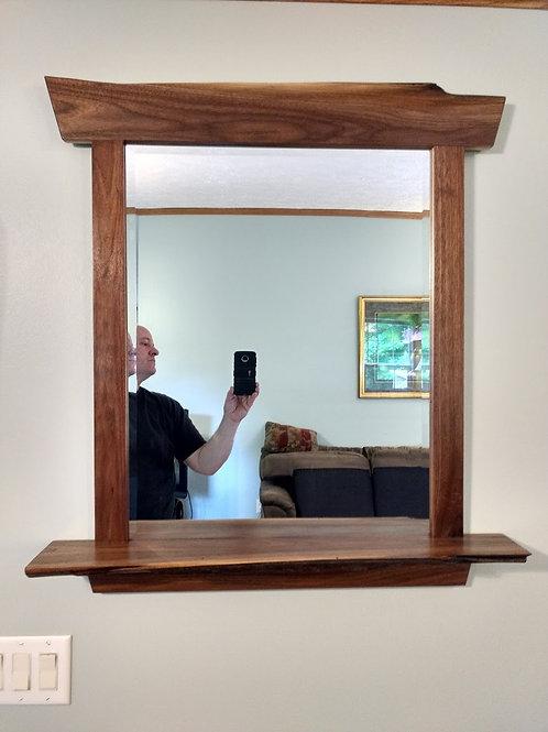 Hall / Entry Mirror