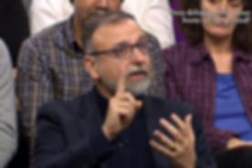 The Revd Nadim Nassar on BBC1