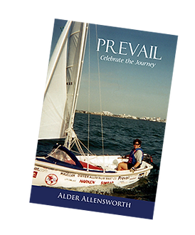 Prevail: Celebrate the Journey