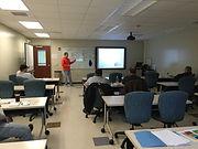 CDL Classroom Training