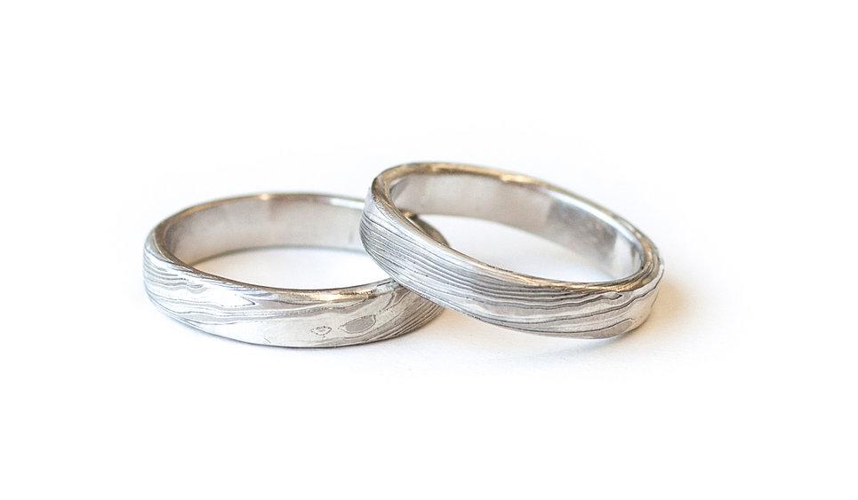 artisan rings - Artisan Wedding Rings