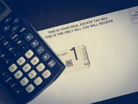 Tricks to save money on your property taxes