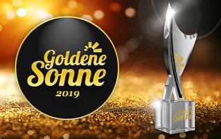"sonnenklar.TV Gala zur Verleihung der ""Goldenen Sonne 2019"", Kalkar"