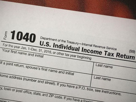 Tax Facts Mixed With IRS Tax Fiction You Need To Know For The 2018 Tax Season