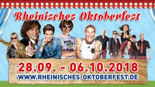 Rheinisches Oktoberfest, Neuss