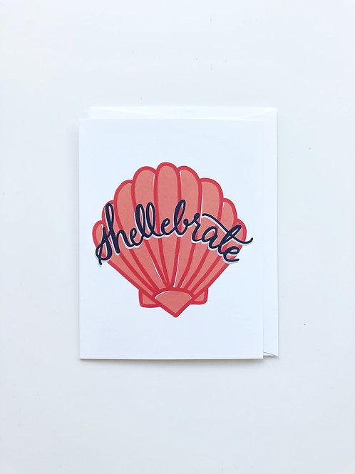 shellebrate red card