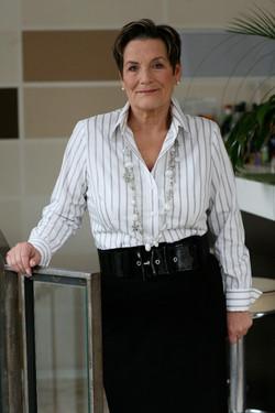 Doris Hartmann
