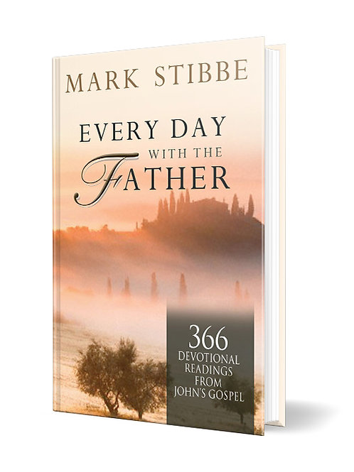 Every Day with the Father: 366 Devotional Readings in John's Gospel