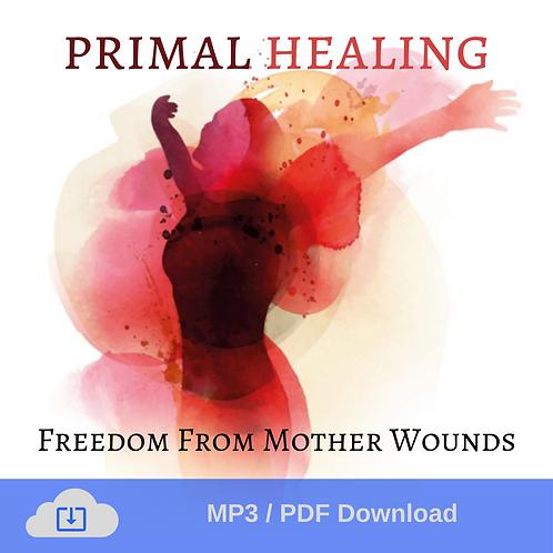 Primal Healing Bundle (Download)