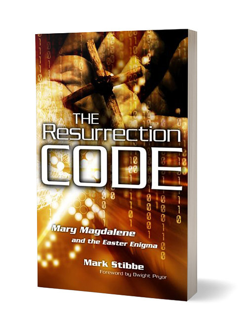 Resurrection Code: Mary Magdalene and the Easter Enigma