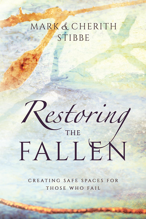 Restoring the Fallen: Creating safe spaces for those who fail