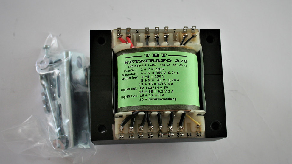 Netztrafo NTR 370