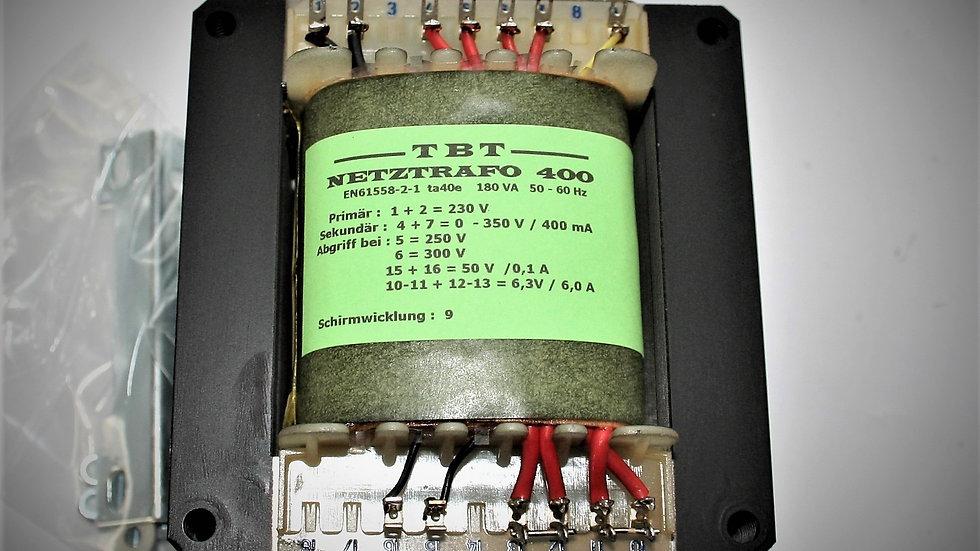 Netztrafo NTR 400