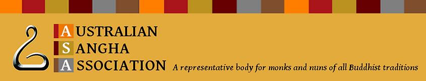 Australian Sangha Association