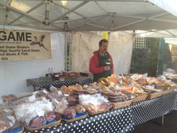 Thames Ditton Market
