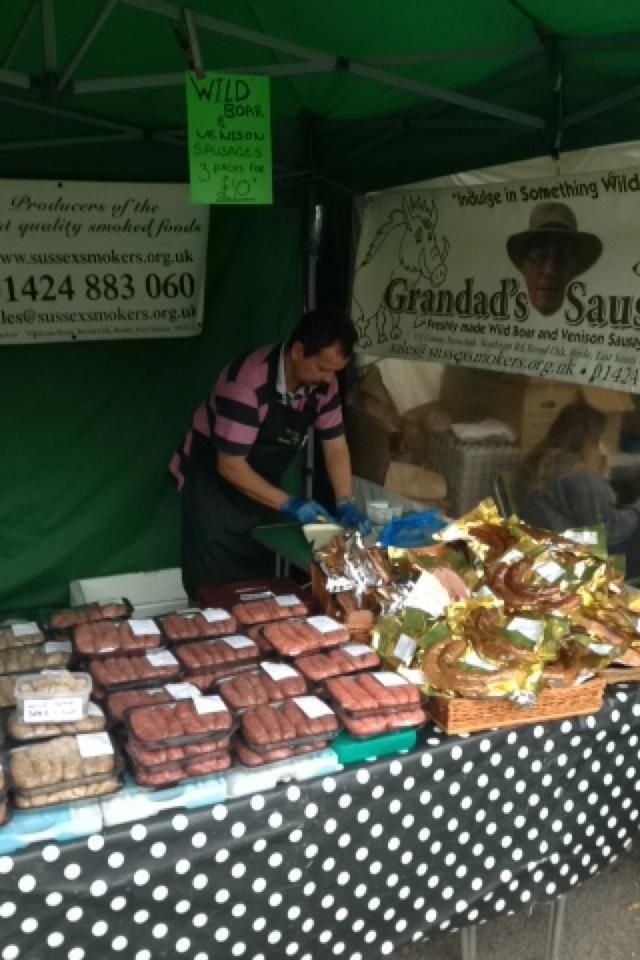 Thames Ditton Farmers Market
