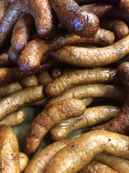 Oak Smoked Toulouse Sausages