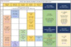 2019년 10월to12월 교과GPA and 영어 시간표 final.JP