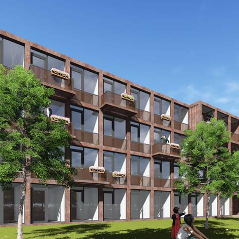 Student Housing Berlin