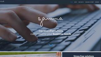 Gamma IT solutions