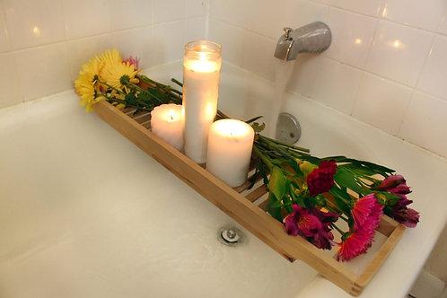 Homemade attraction spiritual bath