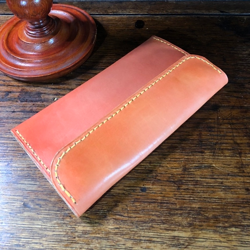 Ladies Long Wallet - Ladies Leather Wallet - Ladies Purse - Bags and Purses