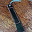 Thumbnail: Leather Bookmark - Real Leather - Bookmark - Back to School - Leather Goods - Bo